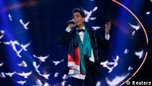 Arab Idol Mohammed Assaf Gewinner Palästinenser