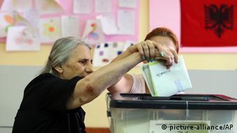 Το στοίχημα της δημοκρατίας θα καθορίσει την ευρωπαϊκή πορεία της χώρας