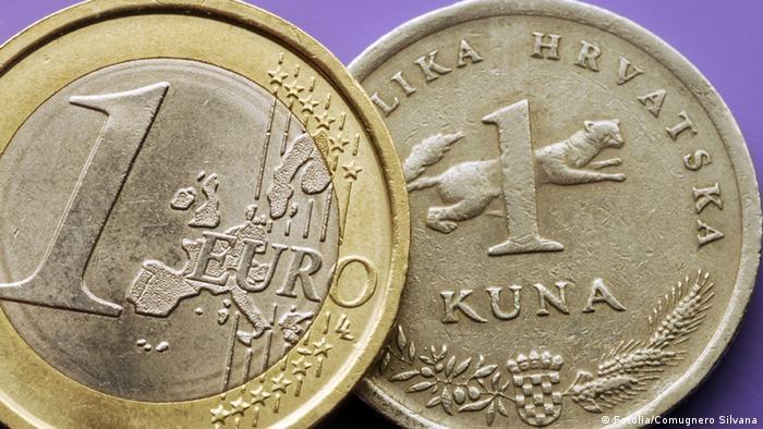 Symbolbild EU-Beitritt Kroatien