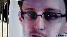 Snowden Plakat
