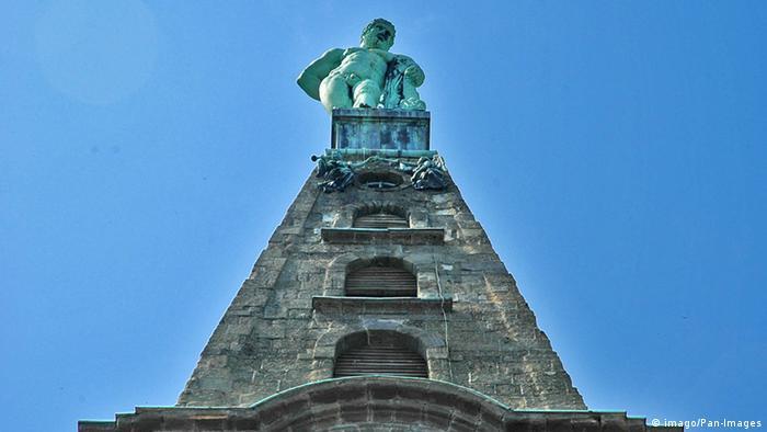 Монумент Геракла