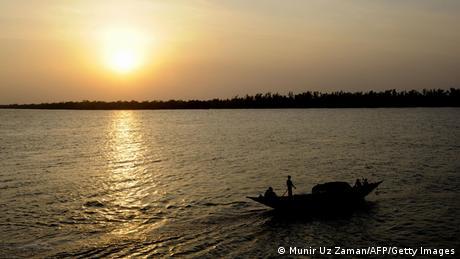 Sundarbans Bangladesch Indien UNESCO Welterbe