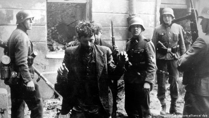 Varšavski geto ustanak 1943.