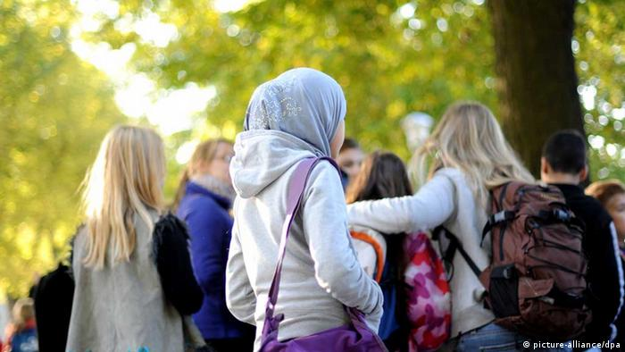Almanlar yabancılara ve Müslümanlara ayrımcılık yapıyor
