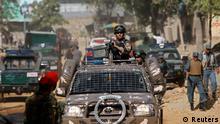 Kabul Taliban Angriff auf dem Präsidentenpalast 25.06.2013
