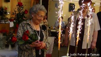 Teta Ilonka slavi 100. rođendan
