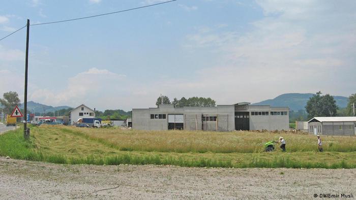 Uskoro otvaranje nove fabrike