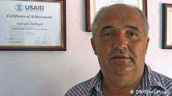 Fahrudin Delbajrić: Potrebno je ispuniti evropske standarde