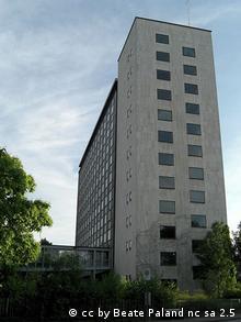 З колишньої штаб-квартири французьких військ Бакай хотів зробити елітне житло