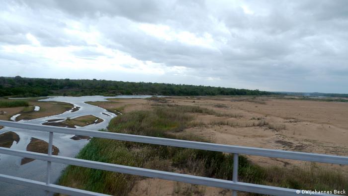 Save-Fluss