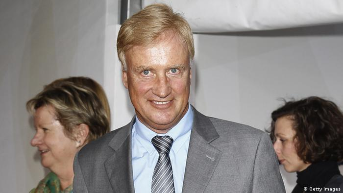 BERLIN, GERMANY - SEPTEMBER 14: Ole von Beust attends the annual Bertelmann party 2011 on September 14, 2011 in Berlin, Germany. (Photo by Andreas Rentz/Getty Images)