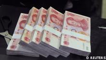 China Finanzmarkt Juni 2013 NEU