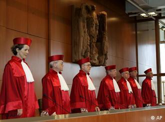 Davanın Alman hukuku açısından emsal teşkil edeceği belirtiliyor