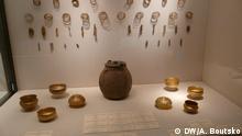 Bronzezeit. Europa ohne Grenzen Ausstellung in St. Petersburg