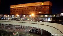 Flughafen Moskau Sheremetyevo
