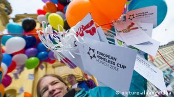 Šareni baloni na otvaranju turnira