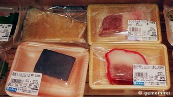 Internationaler Gerichtshof Den Haag Walfang Japan Walfleisch