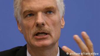 Dyrektor ds. oświaty OECD Andreas Schleicher