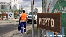 Hafen von Nacala