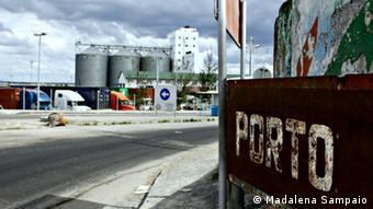 Hafen von Nacala (Madalena Sampaio)