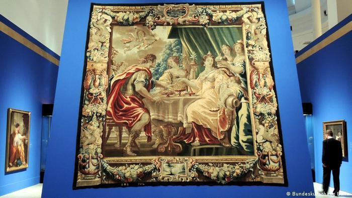 Bildergalerie Ausstellung Kleopatra Die ewige Diva