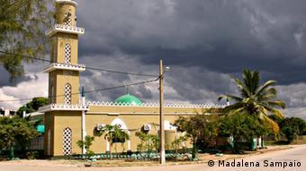 Moschee in Nacala