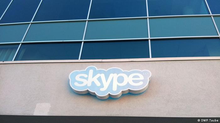 Skype в Эстонии