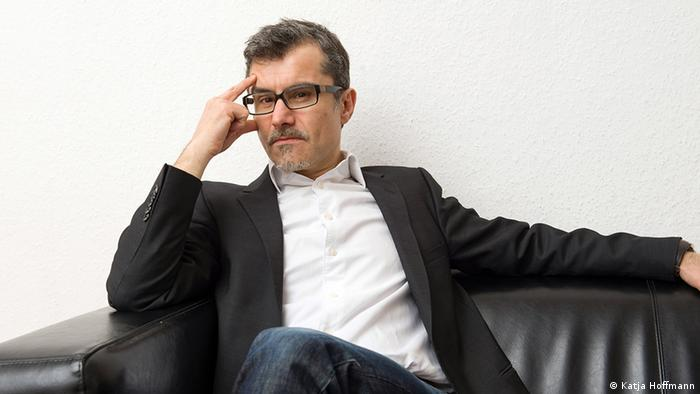 Ulrich Thielemann Photo: Katja Hoffmann