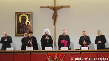 Versöhnungserklärung zu den Massakern von Wolhynien