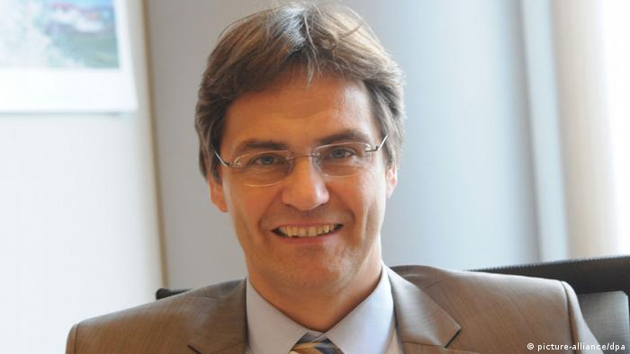 EPP's Peter Liese