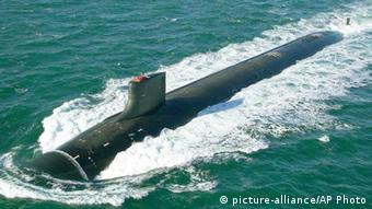 ¿El submarino estadounidense Jimmy Carter pincha cables submarinos?