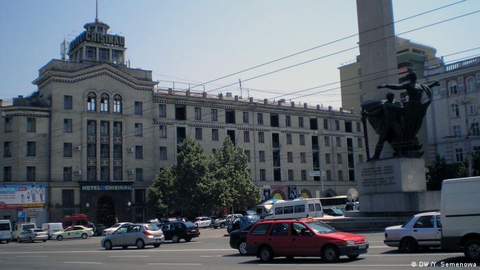 Молдавия предлагает Китаю услуги «торгового моста» между ЕС и СНГ