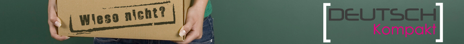 Logo von Wieso nicht