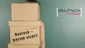 DW Sprachkurse Deutschkurse Warum nicht Infografik