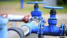 Synmbolbild Gas Pipeline