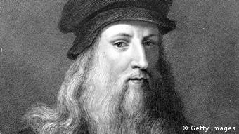 Λεονάρντο Ντα Βίντσι, 1452-1519