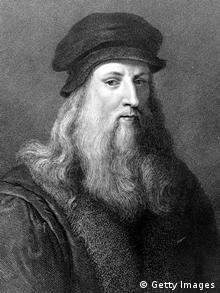 Bildergalerie Europaliste - Leonardo da Vinci