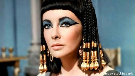 Bildergalerie Kleopatra