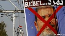 Ägypten Proteste gegen Mursi 30.06.2013