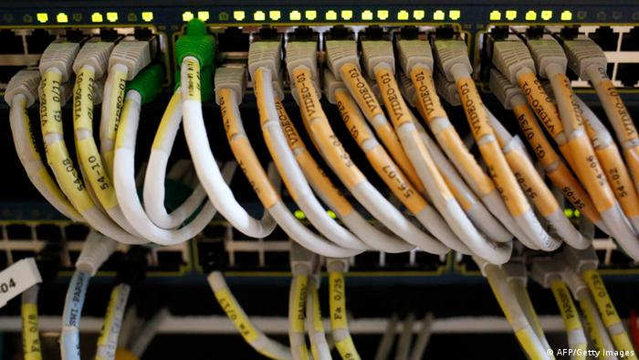 IT data cables