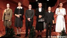 Deutschland Festival Theaterformen in Hannover Lear
