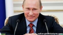 Putin Freundlich