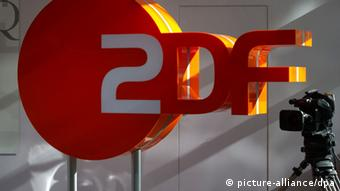 ZDF, Almanya'nın kamu televizyon kanallarından biri