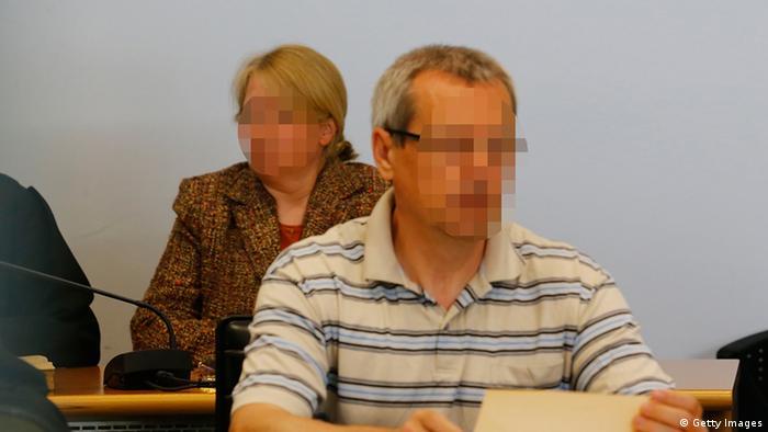 Spionageprozess um Familie Anschlag (Foto: Getty Images)