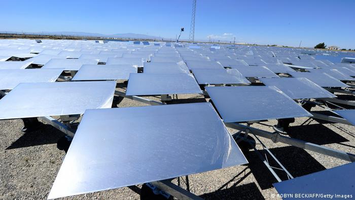 Solarzellen Solarmodule