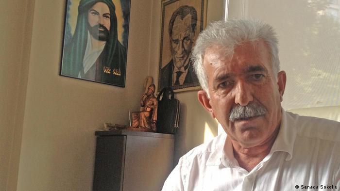 Huseyin Guzelgul (Senada Sokollu)