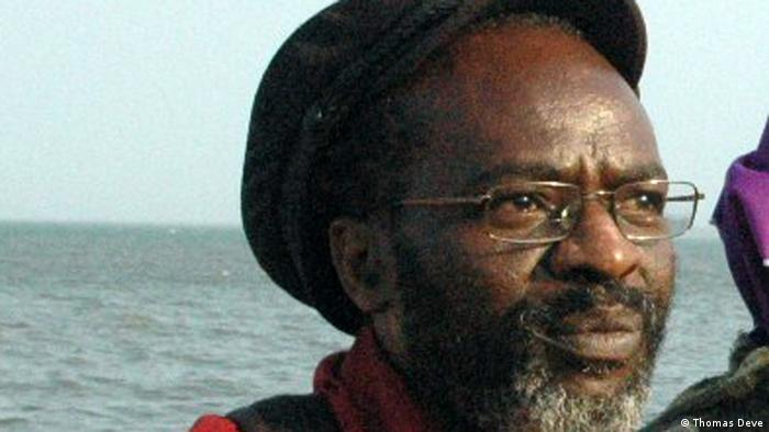 Independent analyst and political acitivist in Zimbabwe Thomas Deve
