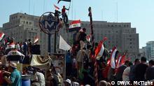 Ägypten Anti-Mursi Proteste am Tahrir Platz