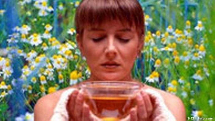 Homöopathie - Die alternative Behandlungsmethode