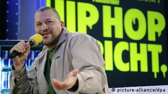 A glimpse back at hip-hop′s roots in Germany | Music | DW